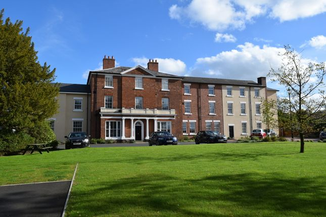 Thumbnail Flat for sale in Haygate Road, Wellington, Telford, Shropshire