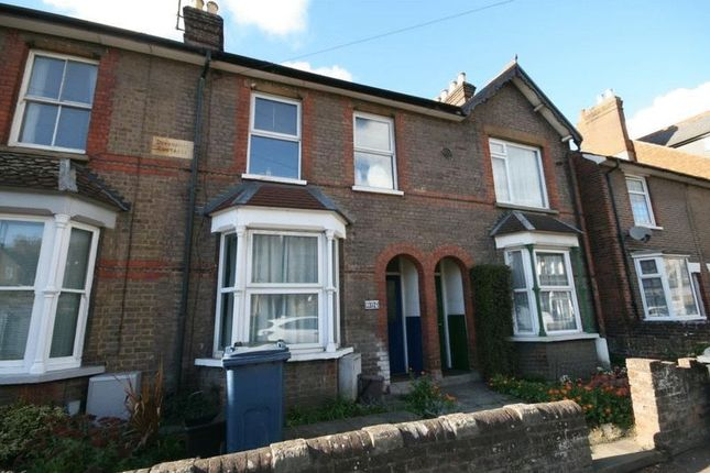 Thumbnail Terraced house to rent in Broad Street, Chesham