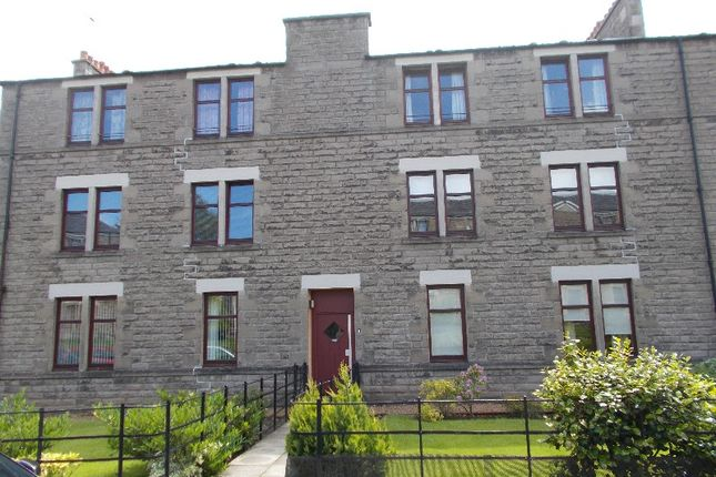 Thumbnail Flat to rent in Abbotsford Place, West End, Dundee