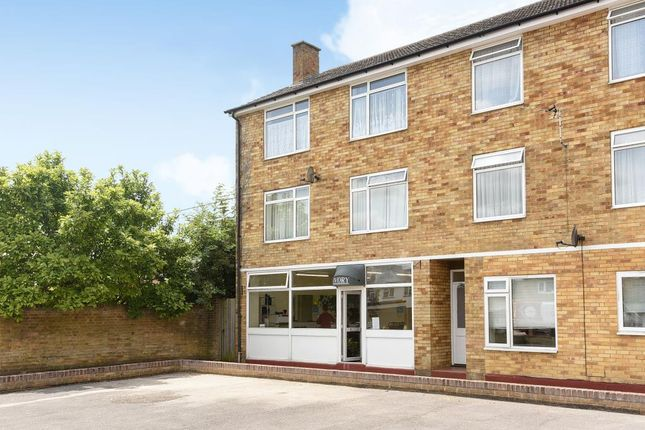 Thumbnail Flat to rent in Yarnton, Kidlington