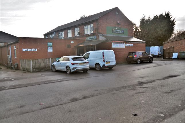 Thumbnail Pub/bar for sale in Licenced Trade, Pubs & Clubs WF8, West Yorkshire