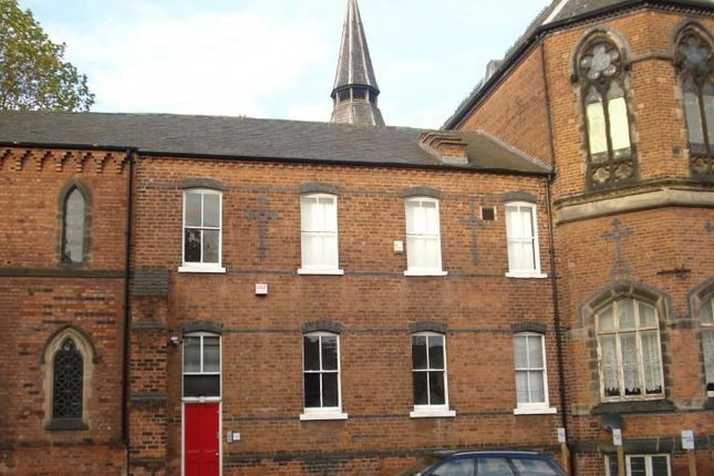Thumbnail Office for sale in St Johns Square, Wolverhampton