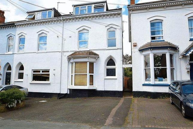 Thumbnail Flat to rent in Ashfield Court, Ashfield Rd, Kings Heath, Birmingham