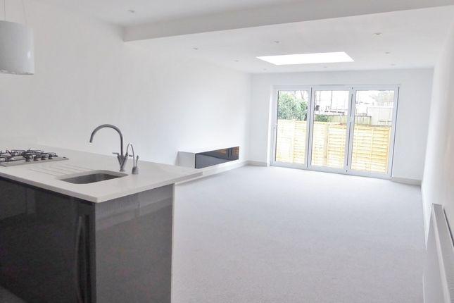 Thumbnail End terrace house for sale in Hamilton Road, Thornton Heath