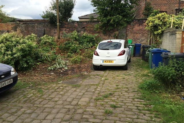 Land for sale in Ainsworth Road, Radcliffe, Manchester
