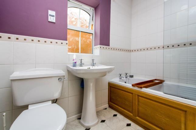 Bathroom of Orpean Way, Toton, Nottingham, Nottinghamshire NG9