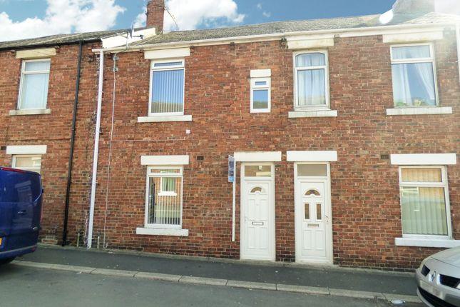 Parmeter Street, South Moor, Stanley DH9