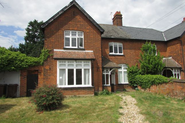 Thumbnail Semi-detached house to rent in Green Street, Stevenage