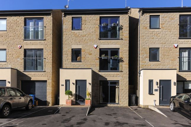 4 bed detached house for sale in Beauchief Grove, Sheffield S7