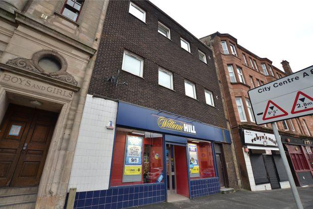 Thumbnail Flat for sale in Lochburn Road, Maryhill, Glasgow