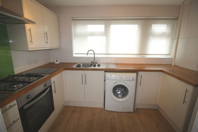Fitted Kitchen of Pembury Road, Langney, Eastbourne BN23