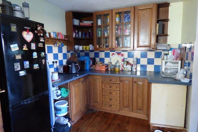 Kitchen of Buctor Park, Tavistock PL19