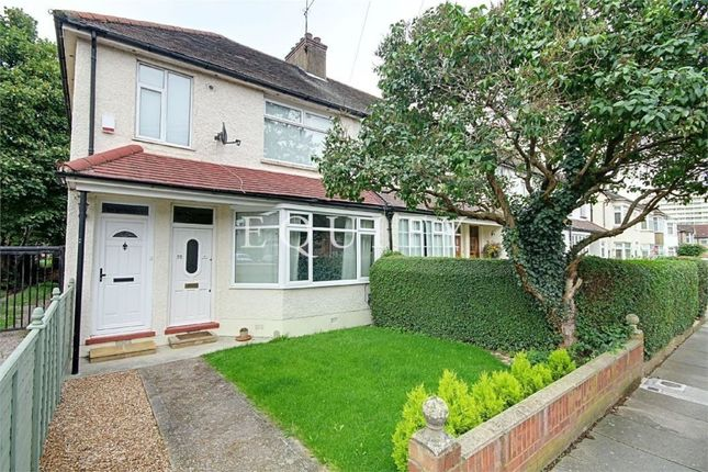 Thumbnail Maisonette for sale in St Georges Road, Enfield