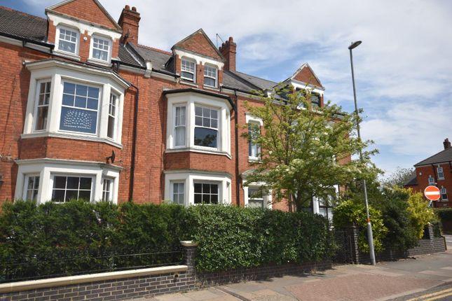Thumbnail Terraced house to rent in Abington Grove, Abington, Northampton