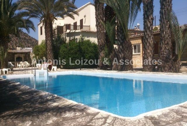 4 bed property for sale in Psevdas, Cyprus
