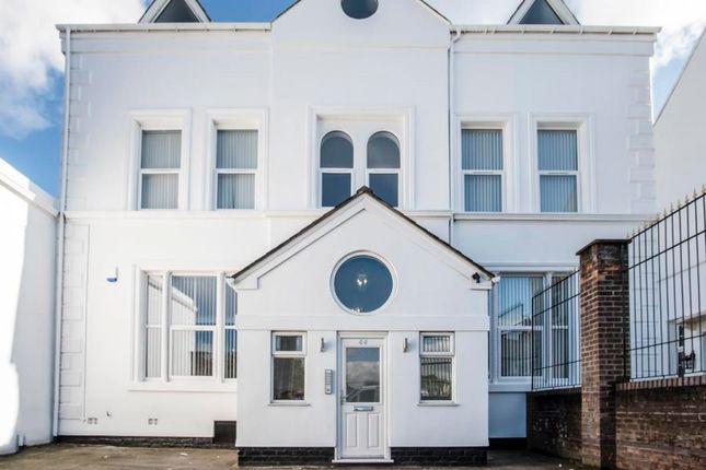 Thumbnail Flat to rent in Hall Lane, Walton, Liverpool