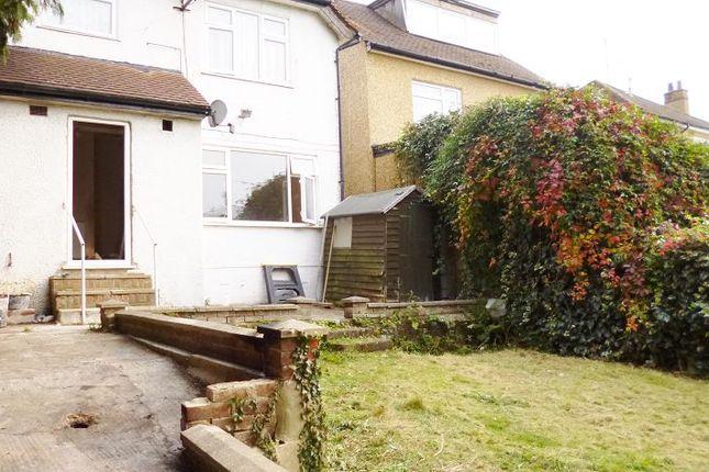 Thumbnail Maisonette to rent in Primrose Hill, Kings Langley