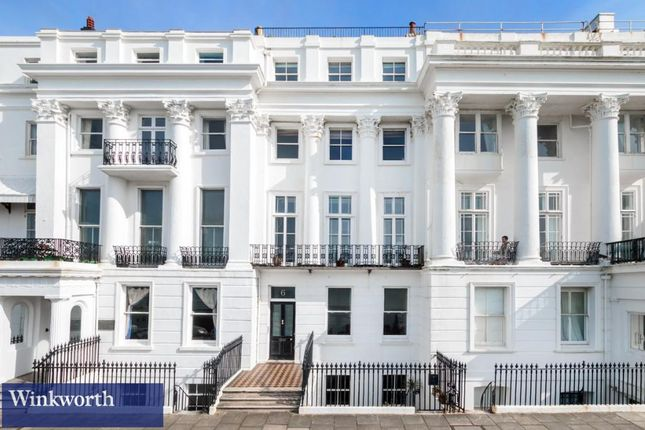 Thumbnail Terraced house for sale in Arundel Terrace, Brighton, East Sussex
