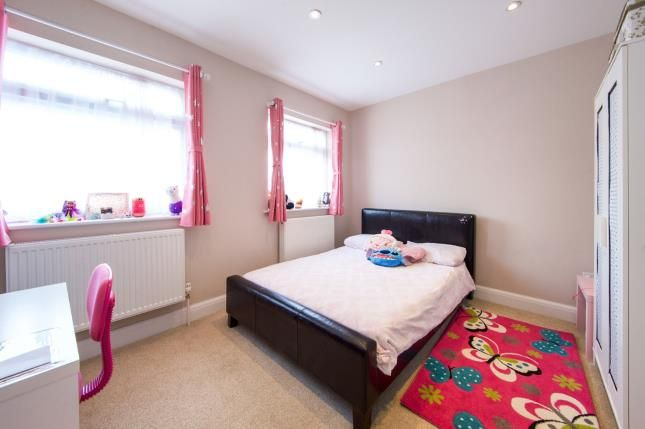 Bedroom 3 of Vivian Avenue, Wembley, Middlesex, England HA9