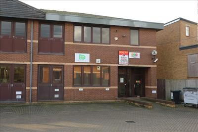 Thumbnail Office for sale in Richfield Place, Richfield Avenue, Reading, Berkshire