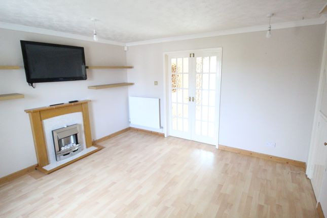 Living Room of Ashton Court, Kingsteignton, Newton Abbot TQ12