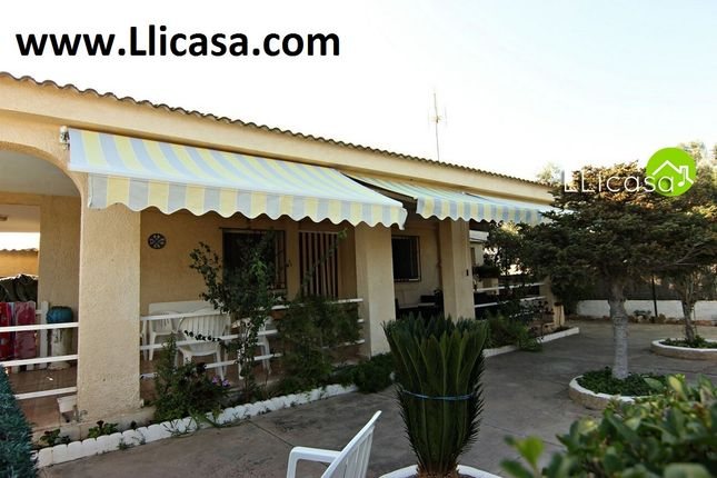 5 bed villa for sale in ., Llíria, Valencia (Province), Valencia, Spain