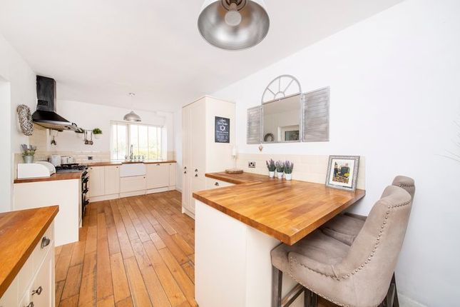 4 bed semi-detached house for sale in Linton Woods Lane, Linton On Ouse, York YO30