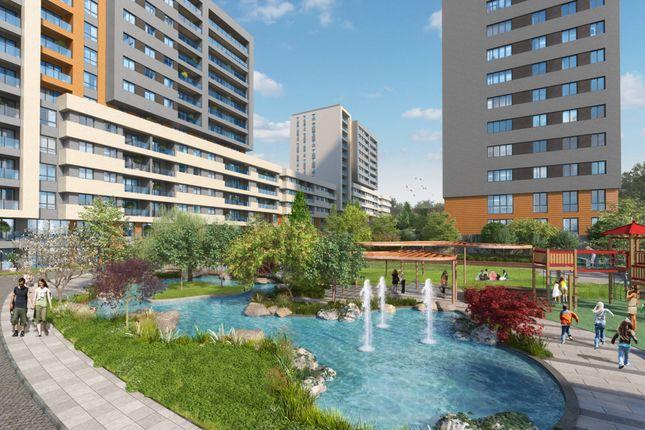 Apartment for sale in Ihome138Oneplusone, Başakşehir, Istanbul, Marmara, Turkey