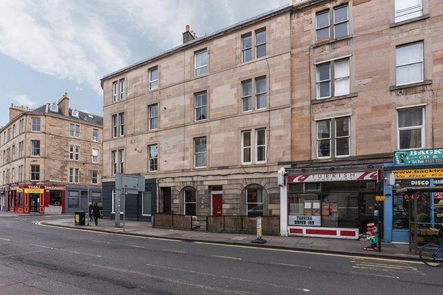 Thumbnail Flat for sale in Brougham Street, Edinburgh