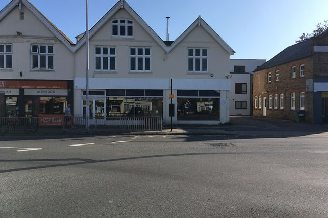 Thumbnail Retail premises to let in Ardsheal Road, Worthing