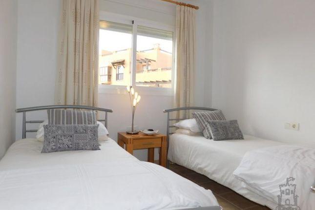 Second Bedroom of Casares Del Sol, Casares Costa, Casares, Málaga, Andalusia, Spain