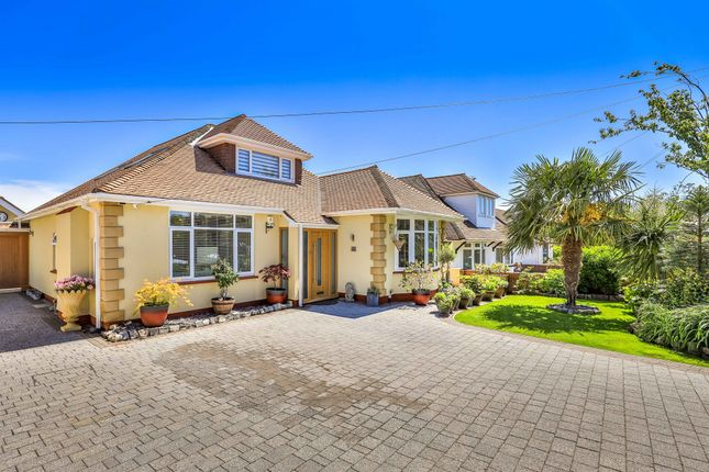 4 bed detached bungalow for sale in Cherwell Road, Penarth CF64