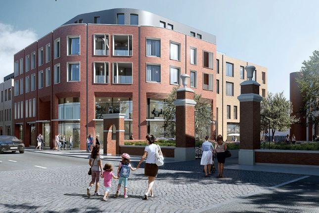 Thumbnail Retail premises to let in Manor Street, Braintree