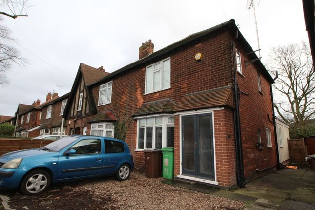 Thumbnail Property to rent in Beeston Road, Dunkirk, Nottingham