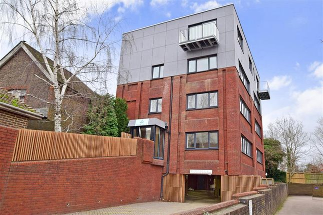 Thumbnail Flat for sale in London Road, East Grinstead, West Sussex