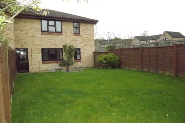 Thumbnail Terraced house to rent in Burnmoor Chase, Bracknell