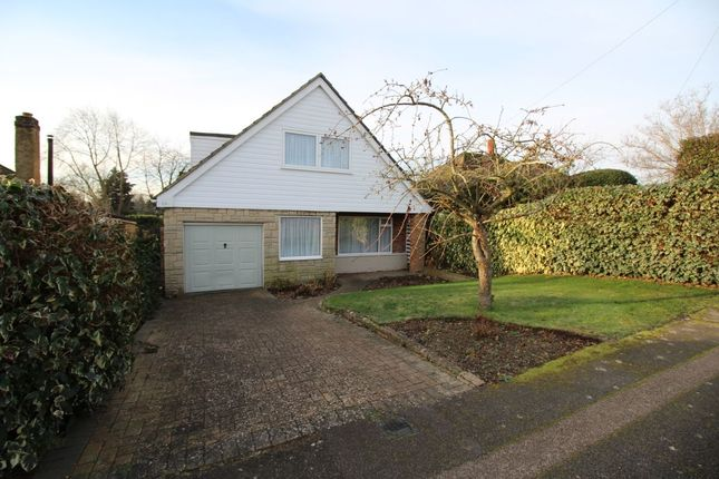Thumbnail Detached house to rent in Orchard Drive, Tonbridge