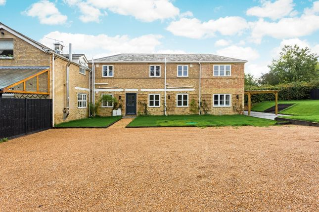 Thumbnail Detached house to rent in Seal Chart, Sevenoaks