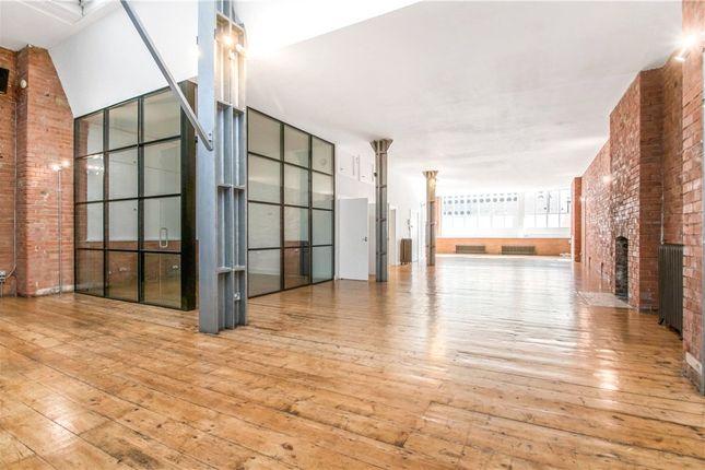 Thumbnail Flat for sale in Mallow Street, London