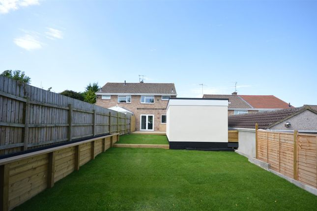 Outside of Foxcombe Road, Whitchurch, Bristol BS14
