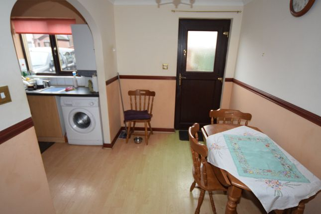 Thumbnail End terrace house for sale in Wakefield Street, Askam-In-Furness