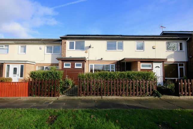 Terraced house for sale in Newton Lane, Darlington