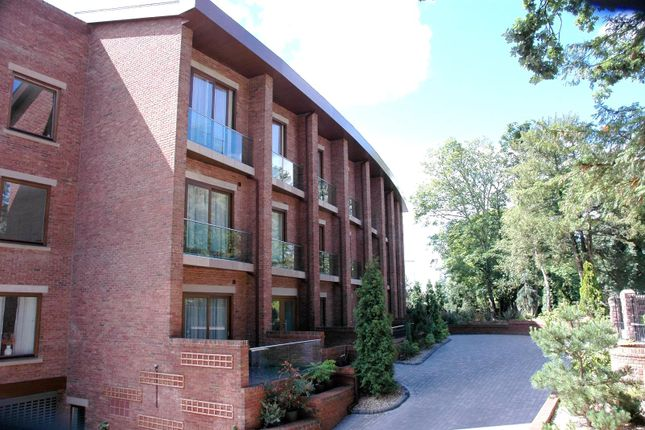 Thumbnail Flat for sale in Yew Tree House, 49 Yew Tree Road, Liverpool