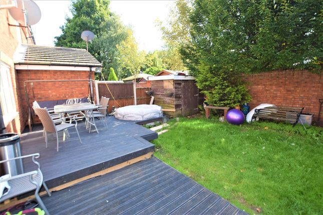 Thumbnail Property for sale in Apple Blossom Grove, Cadishead, Manchester