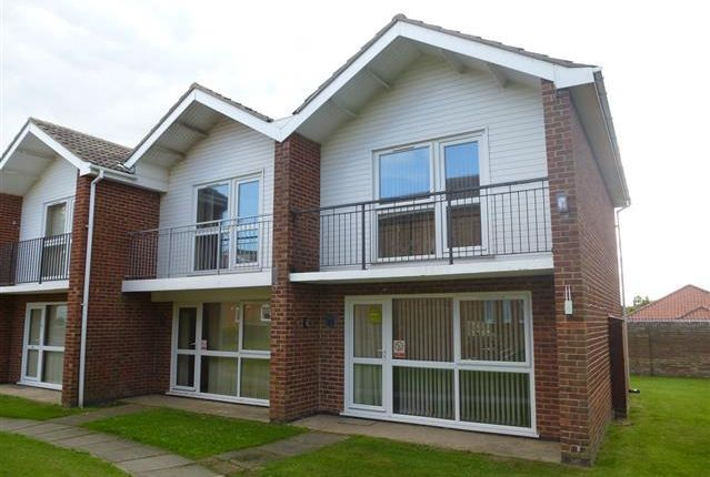 Thumbnail Property to rent in Waterside Park, Corton, Lowestoft