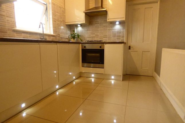 Thumbnail Terraced house for sale in Newcombe Road, Northampton
