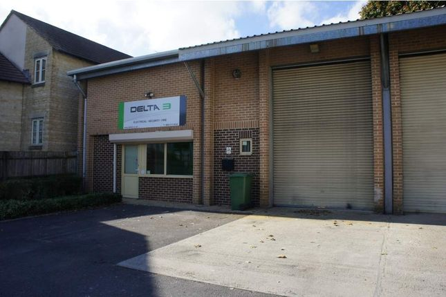 Thumbnail Light industrial to let in Unit 1 Chesterton Link, Cirencester, Gloucestershire