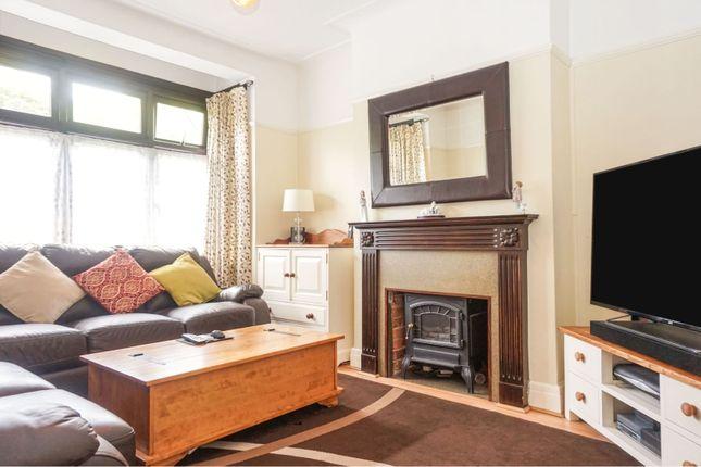 Living Room of Eastern Avenue, Southend-On-Sea SS2