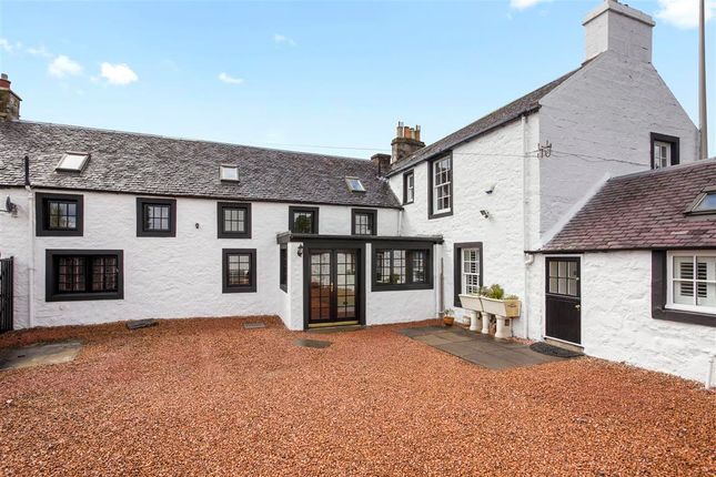 Thumbnail Semi-detached house for sale in Main Street, Crossford