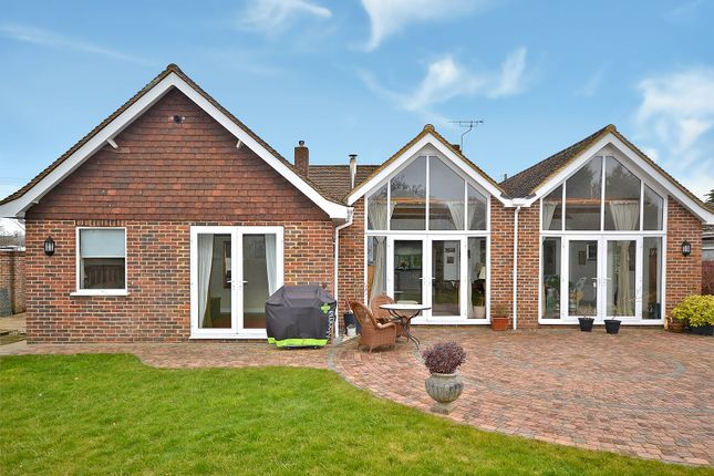 3 bed detached bungalow for sale in Rolfe Lane, New Romney, Kent
